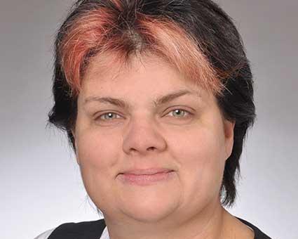 Yvonne Schulz