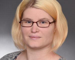 Lina Sander